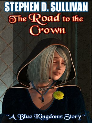cover image of The Road to the Crown
