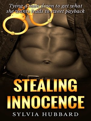 cover image of Stealing Innocence I