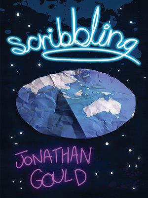 cover image of Scribbling