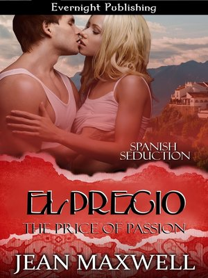 cover image of El Precio [The Price of Passion]