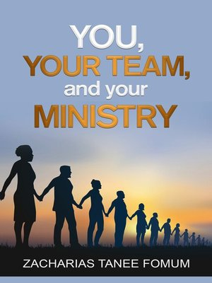cover image of You, Your Team, and Your Ministry