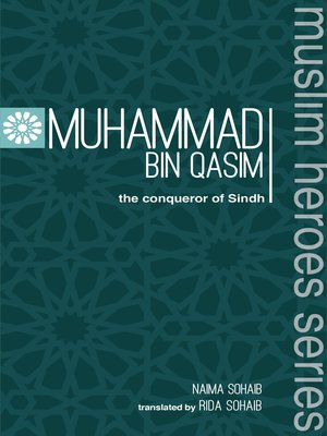 cover image of Muhammad bin Qasim
