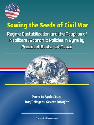 cover image of Sowing the Seeds of Civil War
