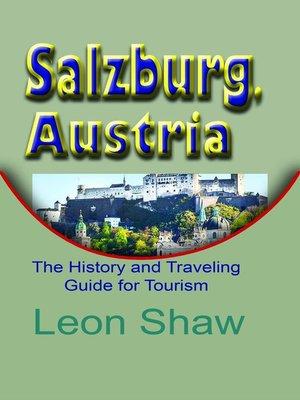 cover image of Salzburg, Austria