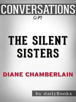 cover image of The Silent Sisters