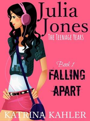 cover image of Julia Jones