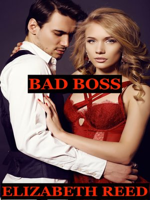 cover image of Bad Boss