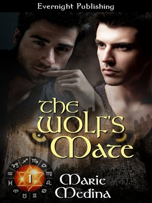 cover image of The Wolf's Mate
