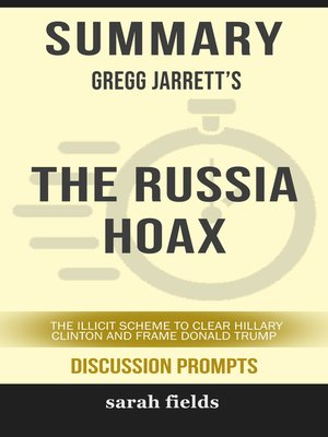 cover image of Summary of the Russia Hoax