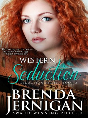cover image of Western Seduction