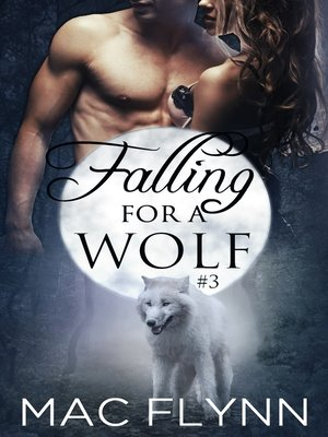 cover image of Falling For a Wolf #3 (BBW Werewolf Shifter Romance)