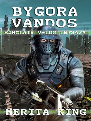 cover image of Bygora Vandos ~ Sinclair V-Log LB734/A