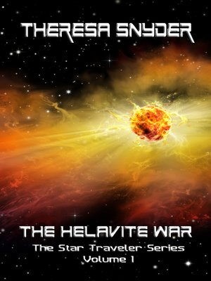 cover image of The Helavite War