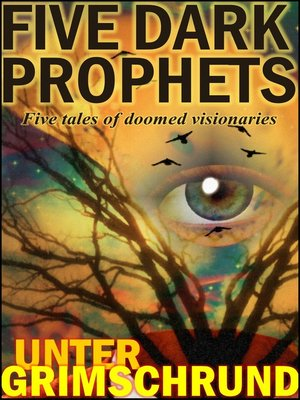 cover image of Dark Prophets