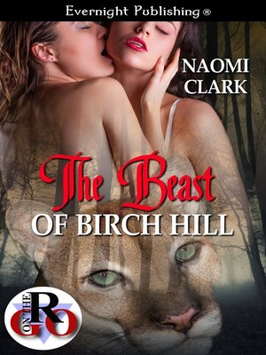 cover image of The Beast of Birch Hill