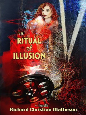 cover image of The Ritual of Illusion