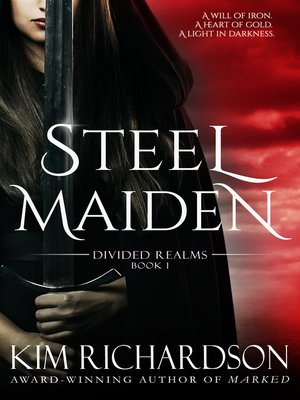 cover image of Steel Maiden