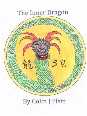 cover image of The Inner Dragon Book One