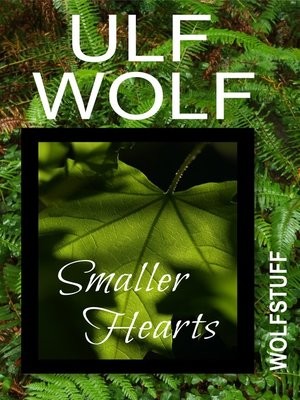 cover image of Smaller Hearts