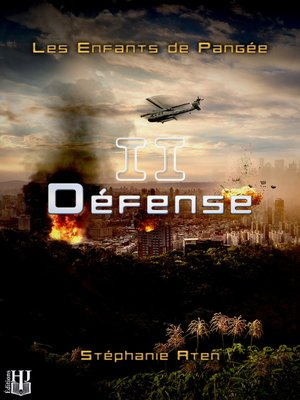 cover image of 2: Défense