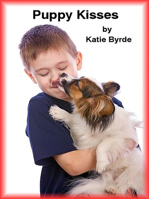 cover image of Puppy Kisses