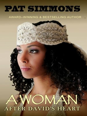 cover image of A Woman After David's Heart (Book #2 Andersen Brothers series)