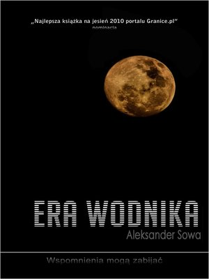 cover image of Era Wodnika
