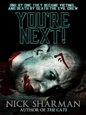 cover image of You're Next!