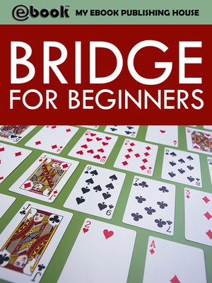 cover image of Bridge for Beginners