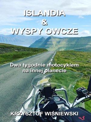 cover image of Islandia & Wyspy Owcze