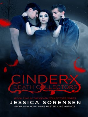 cover image of Cinder X