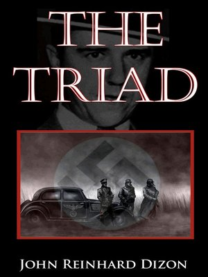 cover image of The Triad