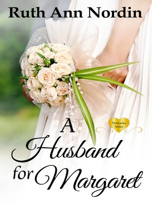 cover image of A Husband for Margaret