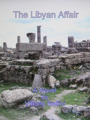 cover image of The Libyan Affair