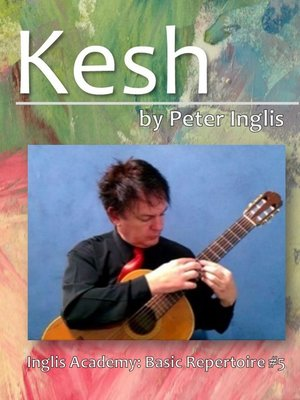 cover image of Kesh