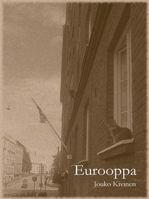 cover image of Eurooppa