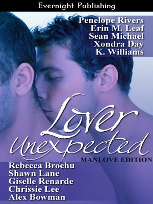 cover image of Lover Unexpected