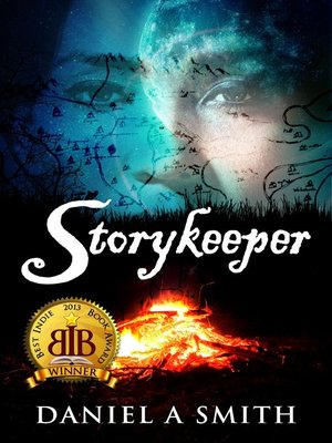 cover image of Storykeeper