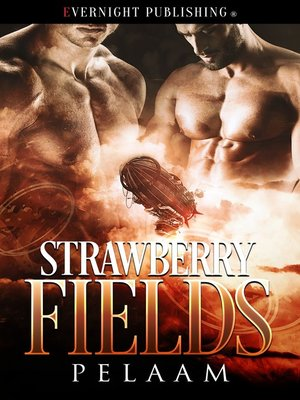 cover image of Strawberry Fields