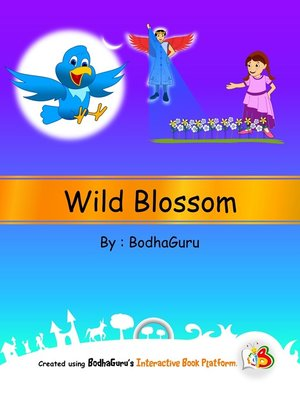 cover image of Wild Blossom