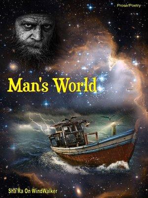 cover image of Man's World