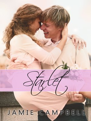 cover image of Starlet