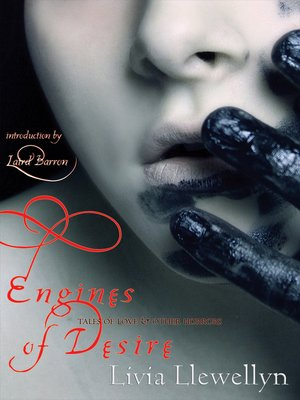 cover image of Engines of Desire
