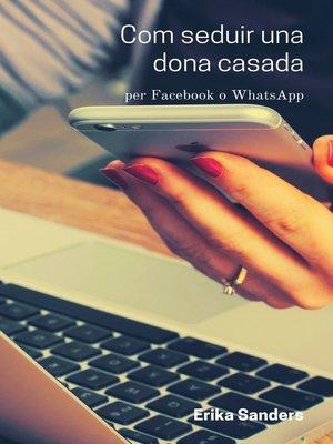 cover image of Com Seduir Una Dona Casada