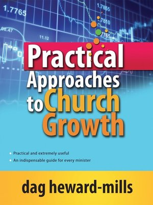 cover image of Practical Approaches to Church Growth