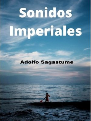 cover image of Sonidos Imperiales