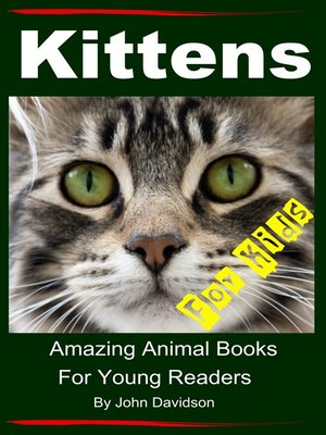 cover image of Kittens