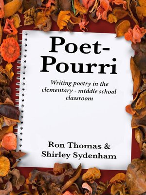 cover image of Poet