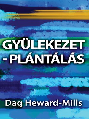cover image of Gyülekezet- plántálás