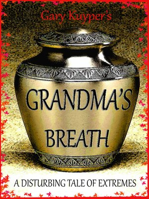 cover image of Grandma's Breath